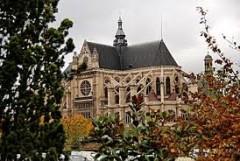 saint-eustache,halles